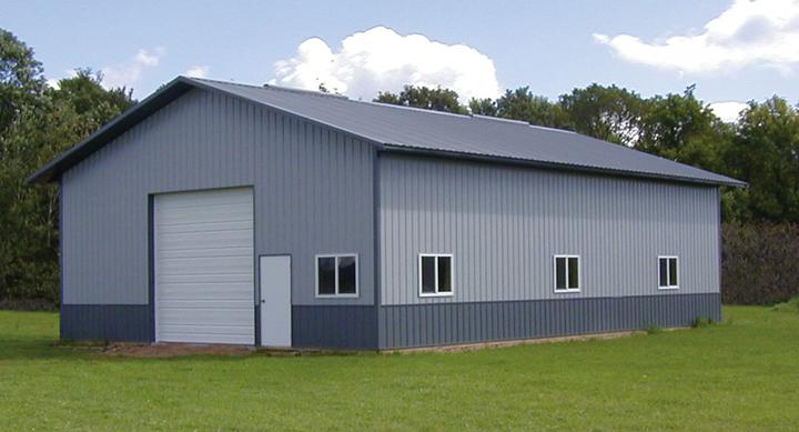 Garage Builder Elyria Ohio 44035 44036